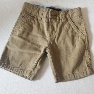 Tommy hilfiger kids Shorts size 4